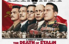 Resultado de imagen de película la muerte de stalin