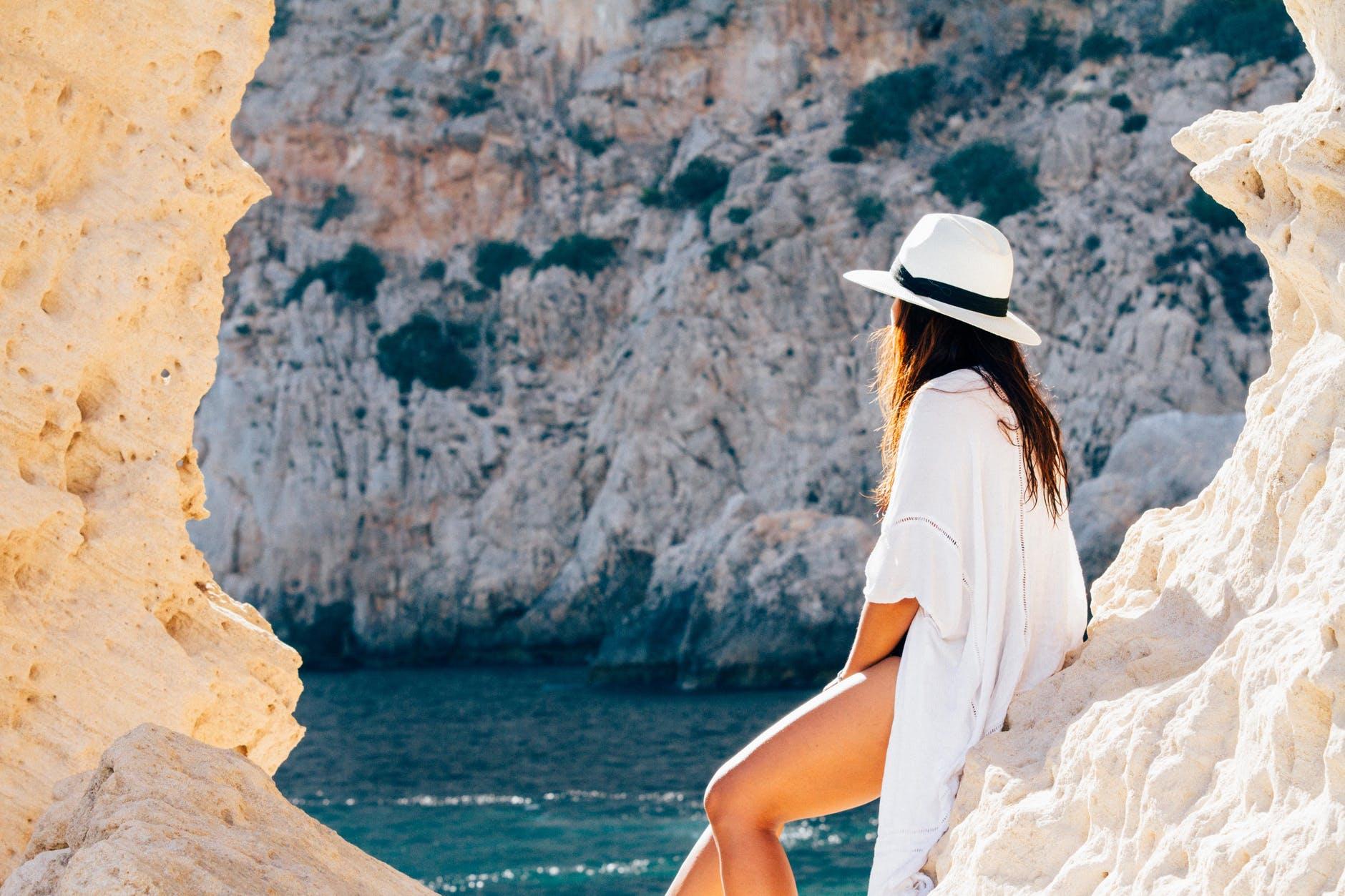 Travelling Alone. Viajar sola y sus beneficios