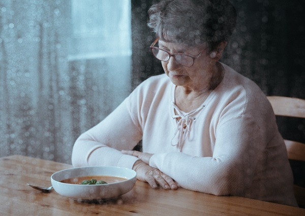 Hiporexia o falta de apetito en los ancianos ¿Cómo tratarla?
