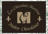 Les chocolats Martine