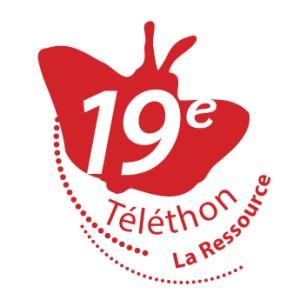 19e Téléthon La Ressource
