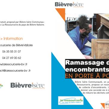 En partenariat avec Bièvre Isère Communauté