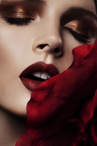Beauty Photographer  Los Angeles Atlanta New York Miami