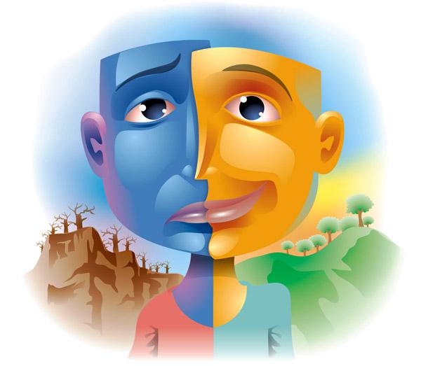 Resultado de imagen para bipolaridad infantil