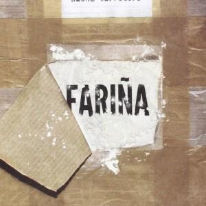 Libro Fariña Historia e indiscreciones del narcotráfico en Galicia