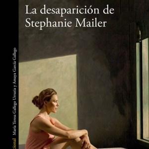 Libro La desaparición de Stephanie Mailer