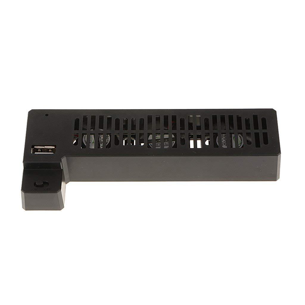 Refrigerador Gaming Externo del Ventilador USB