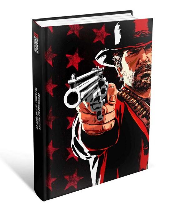 Red Dead Redemption 2 La Guía Completa Oficial