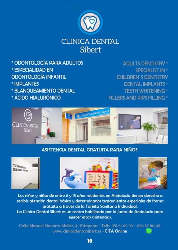 Clínica Dental SIBERT