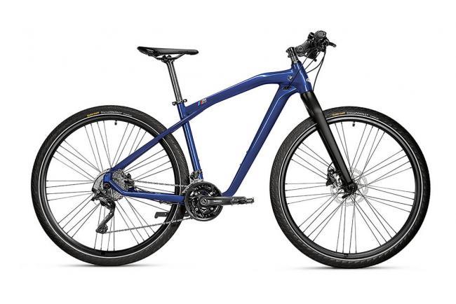 Bmw > Bmw m bike limited carbon edition le bmw m5 des