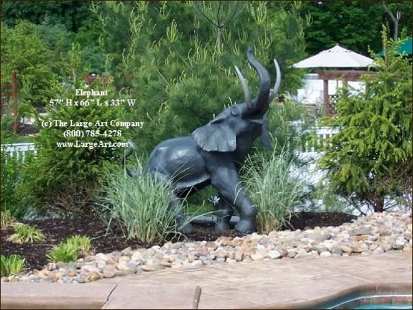 large art company landscaping