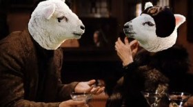 Invasion of the Lambs #19