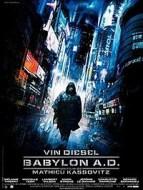 LAMBScores: Babylon A.D.