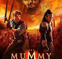 LAMBScores: The Mummy: Tomb of the Dragon Emperor