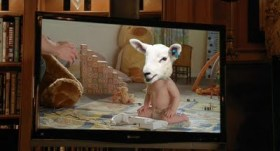 Invasion of the Lambs #20