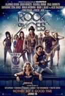 LAMBScores: Rock of Ages, That's My Boy and Your Sister's Sister