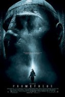 LAMBScores: Prometheus, Madagascar 3: Europe's Most Wanted and Safety Not Guaranteed