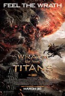 LAMBScores: Wrath of the Titans, Mirror Mirror and Goon