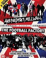 PRESS RELEASE: Arrivederci Millwall