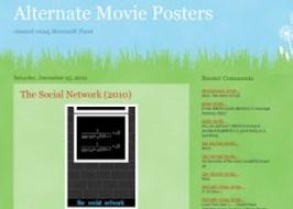 LAMB #900 (!) – Alternate Movie Posters