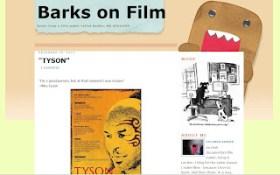 DEAD LAMB #791 – Barks on Film