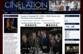 LAMB #922 – Cinelation