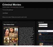 LAMB #772 – Criminal Movies