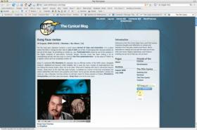 DEAD LAMB #166 – The Cynical Blog