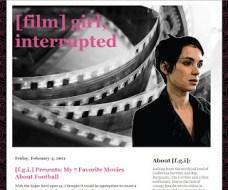DEAD LAMB #826 – [film] girl, interrupted