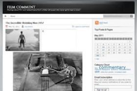 LAMB #946 – Film Comment