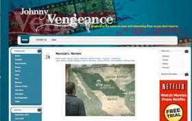 LAMB #750 – Johnny Vengeance