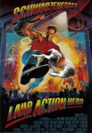 The LAMB Action Hero: Round Two Results.