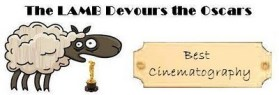 The Devours the Oscars: Best Cinematography