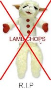 It's The End of the LAMB Chops As We Know It