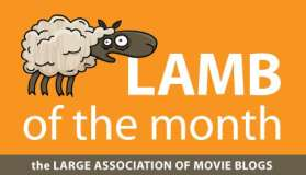 LAMB of the Month November 2012