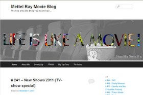 LAMB #1168 – Mettel Ray Movie Blog