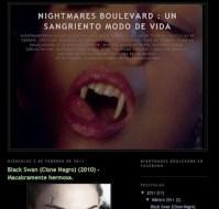 LAMB #828 – Nightmares Boulevard