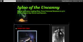 LAMB #222 – Igloo of the Uncanny