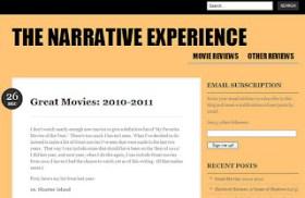 LAMB #1198 – The Narrative Experience