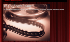 LAMB #1222 – The Videovangaurd