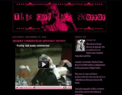 DEAD LAMB #780 – This Girl Digs Horror