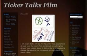 LAMB #966 – Ticker Talks Film