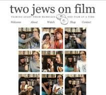 LAMB #1188 – Two Jews On Film