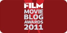 PLUG: The 2011 Total Film Movie Blog Awards