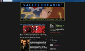 LAMB #13 – Joe's Movie Corner Valley Dreamin'