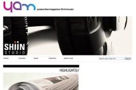 LAMB #594 – YAM Magazine