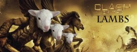 Clash of the Lambs: Invasion