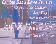 2011 LAMMY FYC Posters – Dan the Man's Movie Reviews and Encore's World of Film & TV