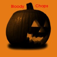 Bloody Chops: Halloween Edition