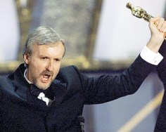 Director's Chair: James Cameron